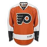Reebok Philadelphia Flyers Premier NHL Jersey Home