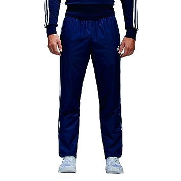 adidas Präsentationshose Essentials 3s Woven Pantalon Homme  Amazon ... 039512f4bd9