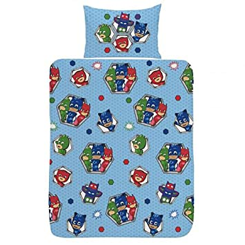 PJ Masks - Junior Duvet Set