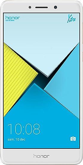 Honor 6X - Smartphone libre de 5.5