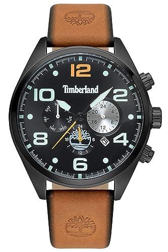 TIMBERLAND Whitman Relojes Hombre 15477JSB-02