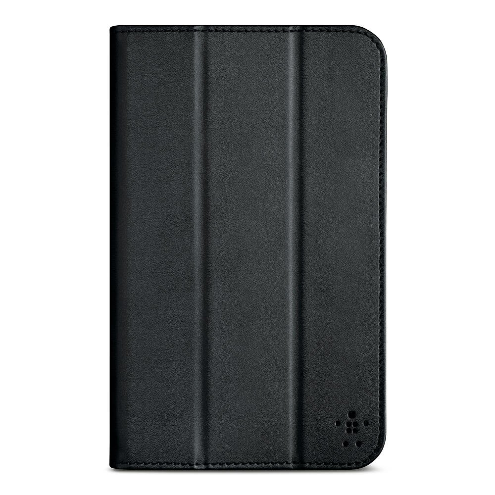 Belkin Trifold Cover For Samsung Galaxy Tab 4 7 Black Xiaomi Redmi 1s Grey Cell Phones Accessories