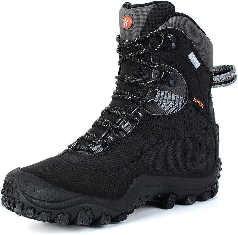 Manfen Women's Hiking Boots Waterproof