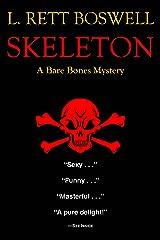 SKELETON: A Bare Bones Mystery Kindle Edition
