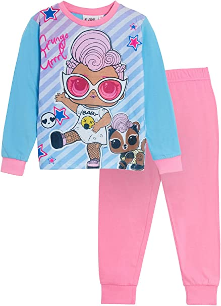 LOL Surprise doll accessories Snuggle Babe one-piece pajamas