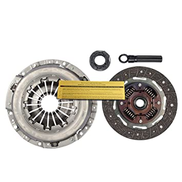 Amazon.com: VALEO-STAGE 1 DISC CLUTCH KIT 1991-1999 SATURN FITS ALL S-SERIES with 1.9L 4CYL: Automotive