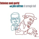 Thelonious Monk Quartet At Carnegie Hall [2 LP]