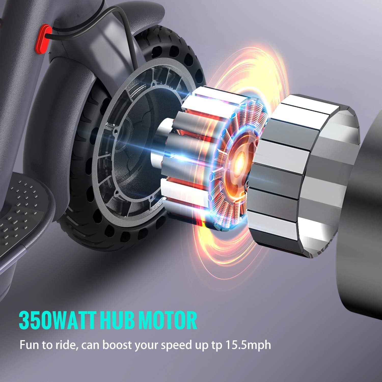 macwheel motor