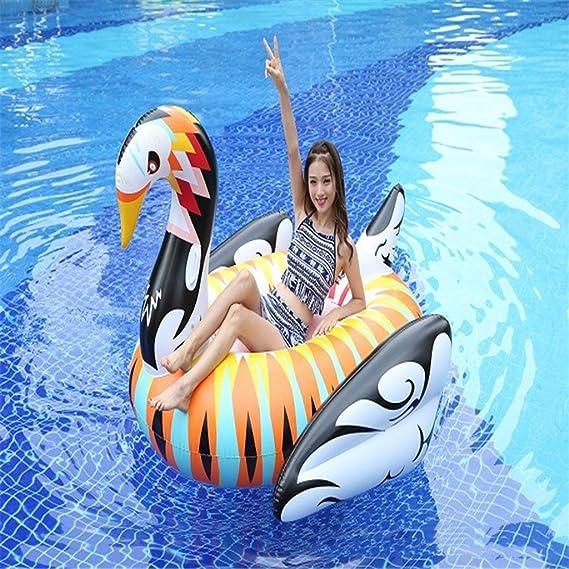 Piscina Inflable flotador Hinchable Colchonetas Gigante ...