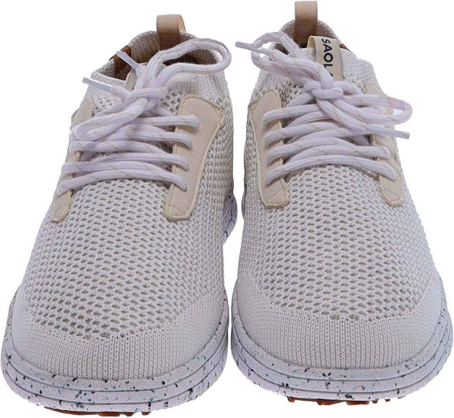 Saola dames Mindo schoenen vrijetijdsschoenen outdoor schoenen wit