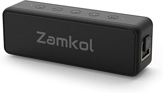 Altavoz Bluetooth Zamkol