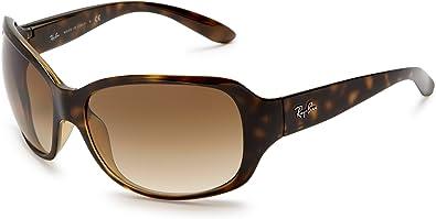 Ray-Ban Gafas de sol CAREY MOD. 4118 SOLE710/51 havana: Amazon.es: Zapatos y complementos