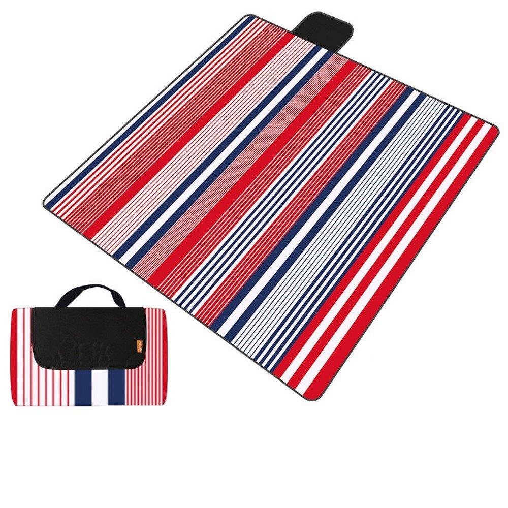 DOGYEARDAJI Picknick Im Im Im Grünen Matte Feuchtigkeit Verpackt Picknick Strandmatte B07D157DGS | Berühmter Laden  eaa00d