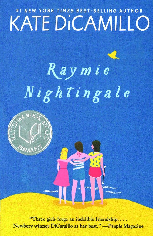 Raymie Nightingale (Turtleback School & Library Binding Edition) pdf epub