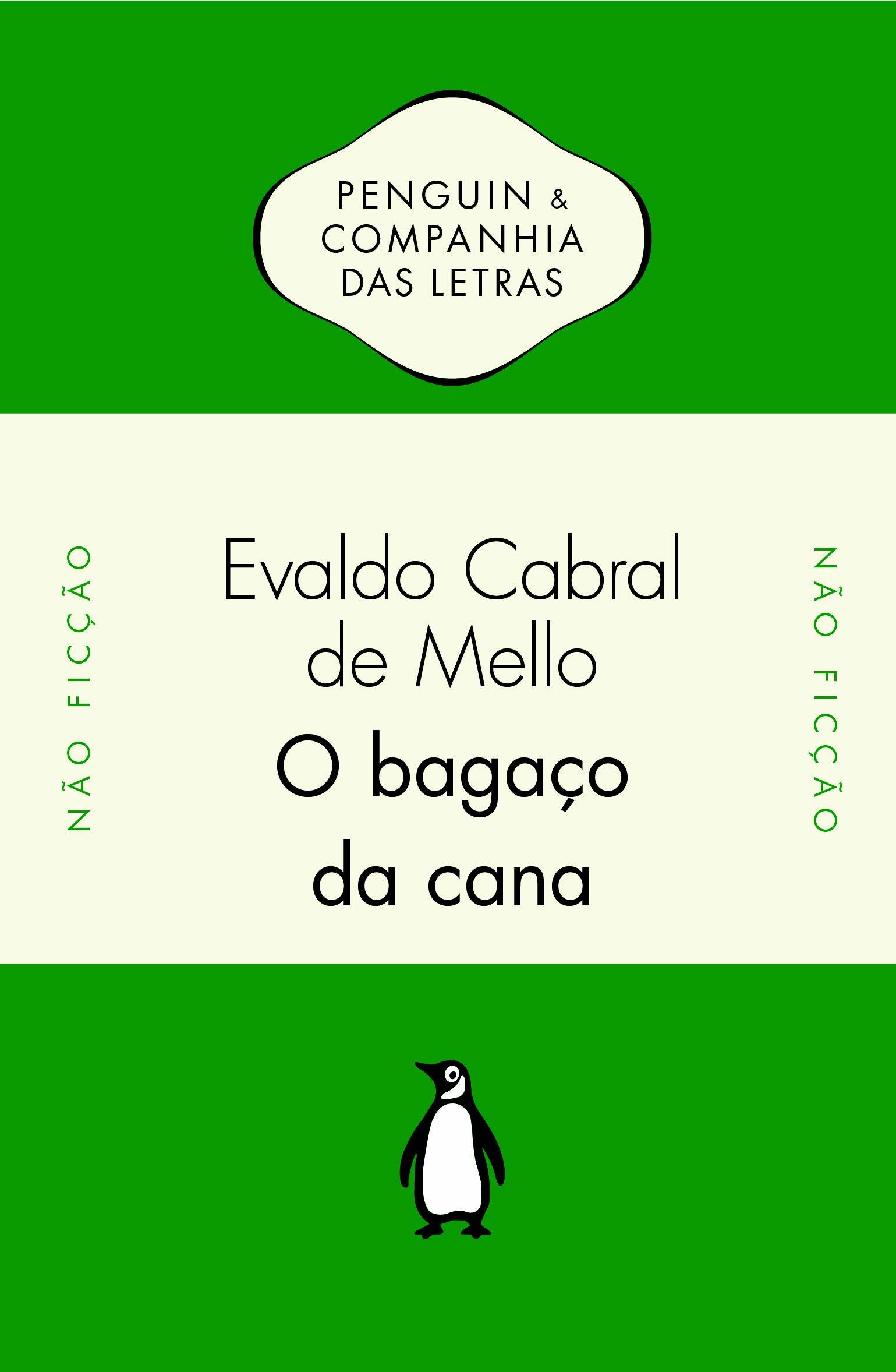 O Bagaço da Cana (Em Portuguese do Brasil) pdf