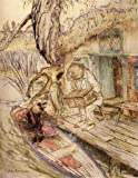 A4 Photo Wind in the Willows 1940 2 Poster
