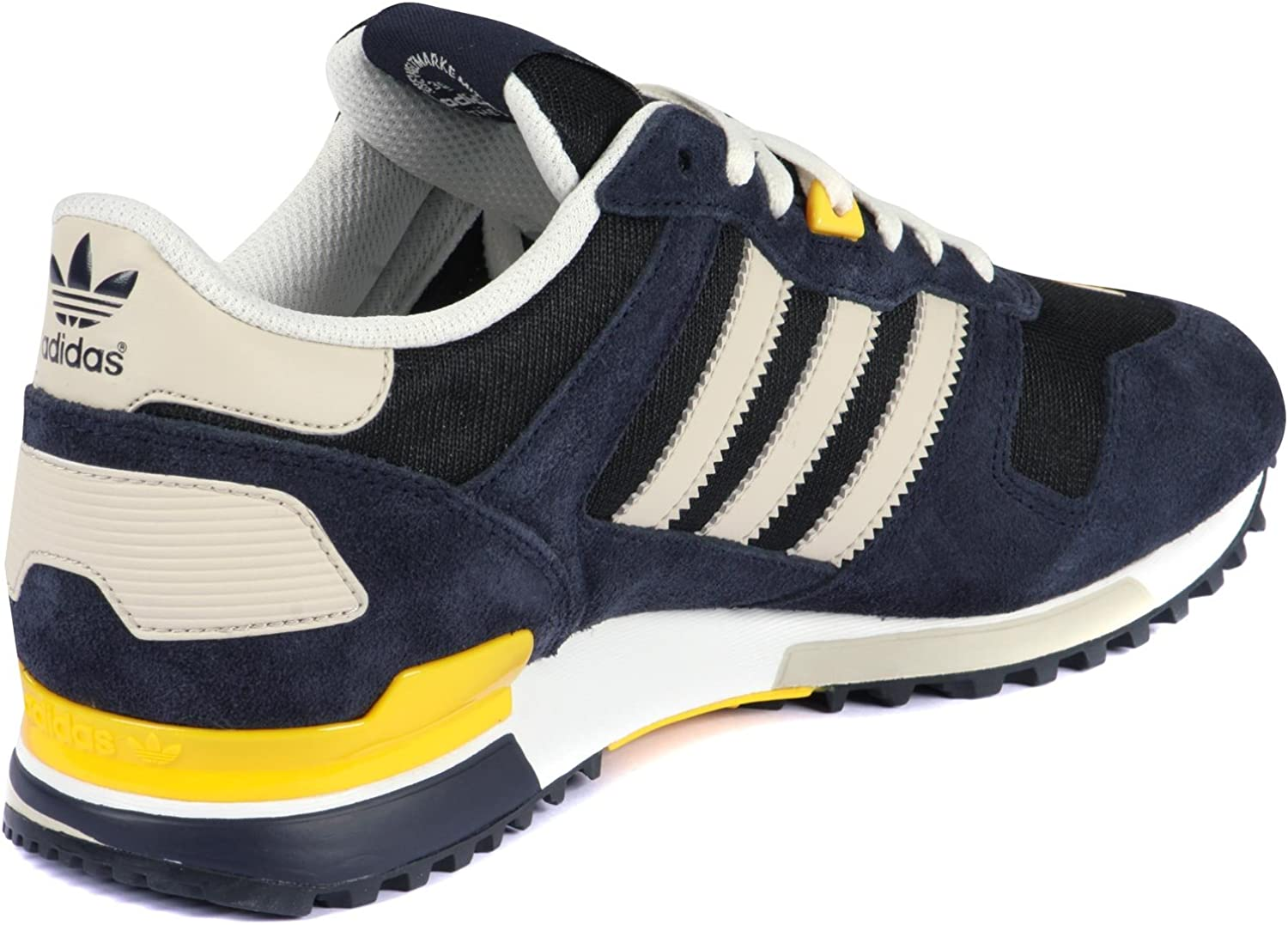 adidas ZX 700 M Trainers Mens Shoes