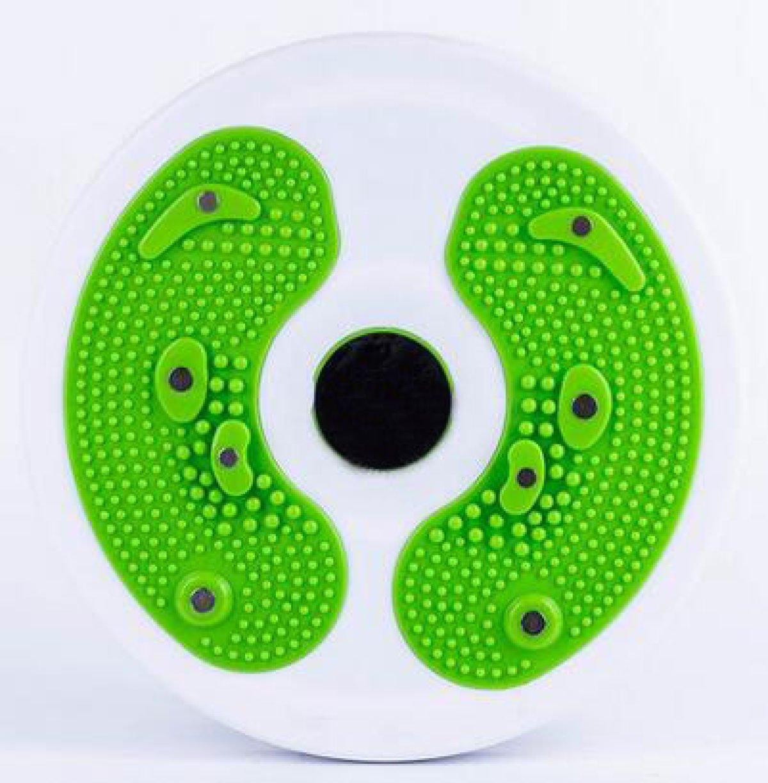 Pequeños Regalos Twister Twister Placa Delgada Cintura Aparatos De ...