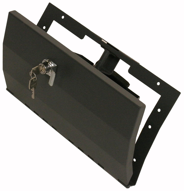 Charcoal Tuffy 049-03 Tj Glove Box