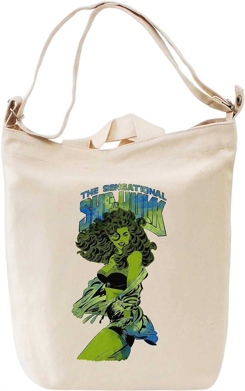 Sexy She-Hulk Bolsa de mano Da Canvas Day Bag| 100% Premium ...
