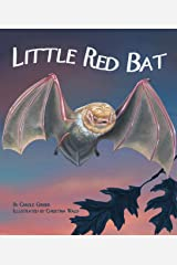 Little Red Bat Kindle Edition