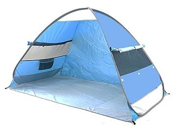 SolarWave Outdoor Easy-up Pop-up Beach Sun Tent. Pure ENJOYMENT Relax  sc 1 st  Amazon.com & Amazon.com: SolarWave Outdoor Easy-up Pop-up Beach Sun Tent. Pure ...