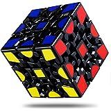 Wanby ギアスピードキューブ 3x3不規則キューブパズル 回転スムーズ