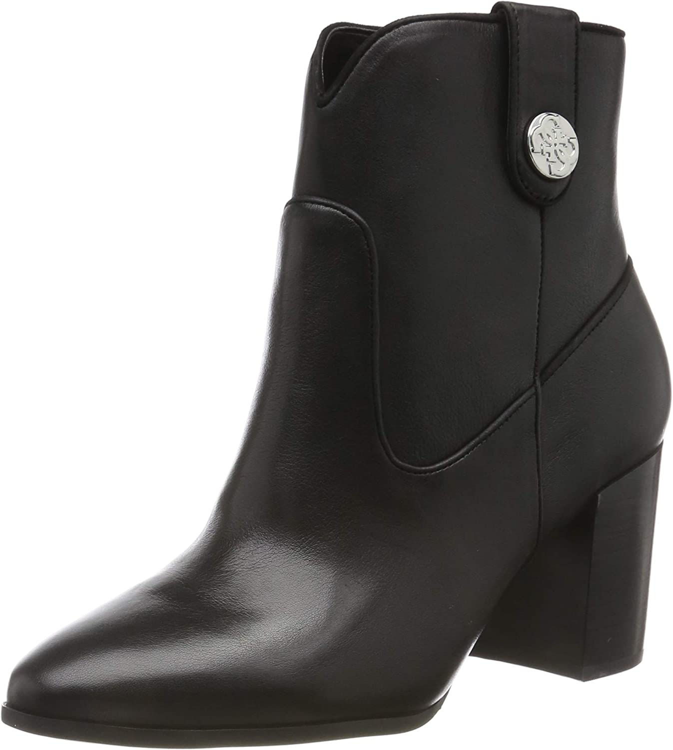 Guess Cypher/Stivaletto (Bootie)/Lea, Botines para Mujer