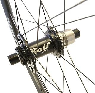 "product image for Rolf Prima Black Rock 27.5"" XD11 142mm Centerlock Rear Wheel"
