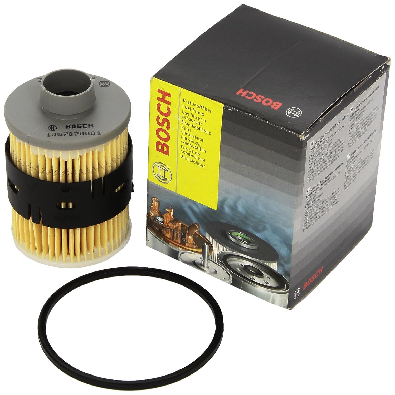 Bosch 1 457 070 001 Kraftstofffilter Robert Bosch GmbH 1457070001
