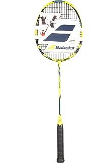 Babolat S-Series 700 Strung Badminton Racket Various Colours 10bc170e9eff8