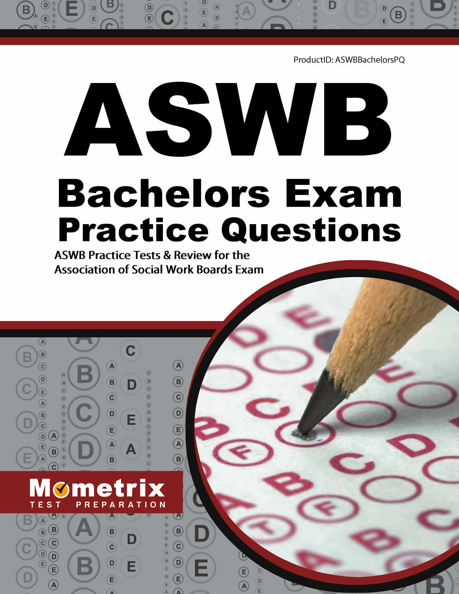 Download ASWB Bachelors Exam Practice Questions: ASWB Practice Tests & Review for the Association of Social Work Boards Exam pdf