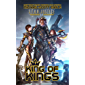 King of Kings: A Paranormal Space Opera Adventure (Star Justice Book 11) (English Edition)