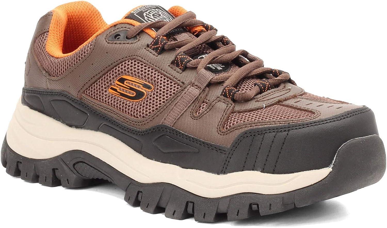 Kerkade Steel Toe Work Shoe