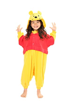 Disney Pijama Kigurumi - Winnie Pooh