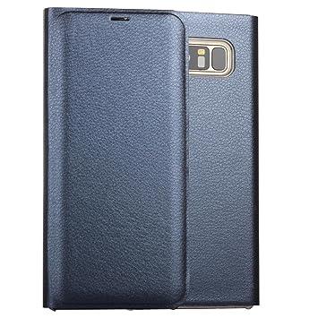 Para Samsung Note 8 elegante carcasa, Y56 funda de piel con ...