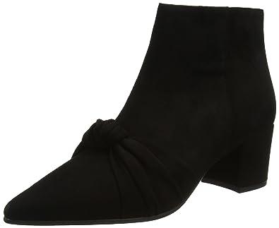Gardenia Copenhagen Evasol, Bottes Femme, Noir (Black), 39 EU