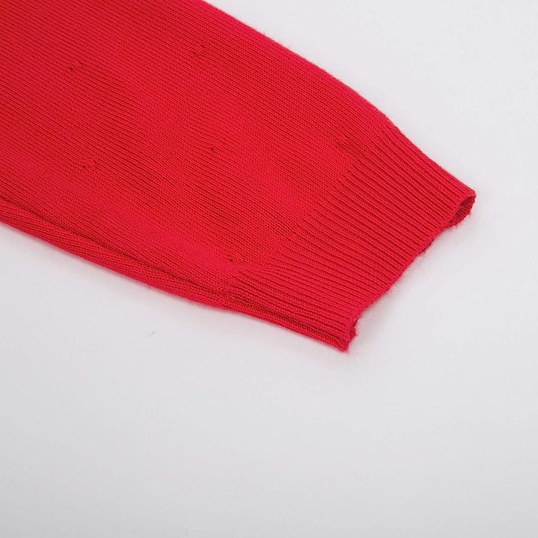 stile vintage Belle Poque elegante maglione da donna lavorato a maglia