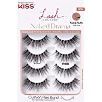 KISS Lash Couture Naked Drama - Multipack 01