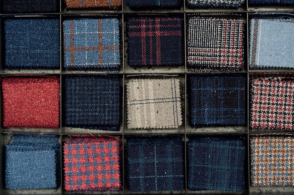 Italian Tailoring: A Glimpse into the World of Sartorial Masters by Skira (Image #4)