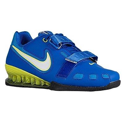 Men's Romaleos m D Lifting Power Ii ShoesWei46 Nike D mEu11 HWE2D9I