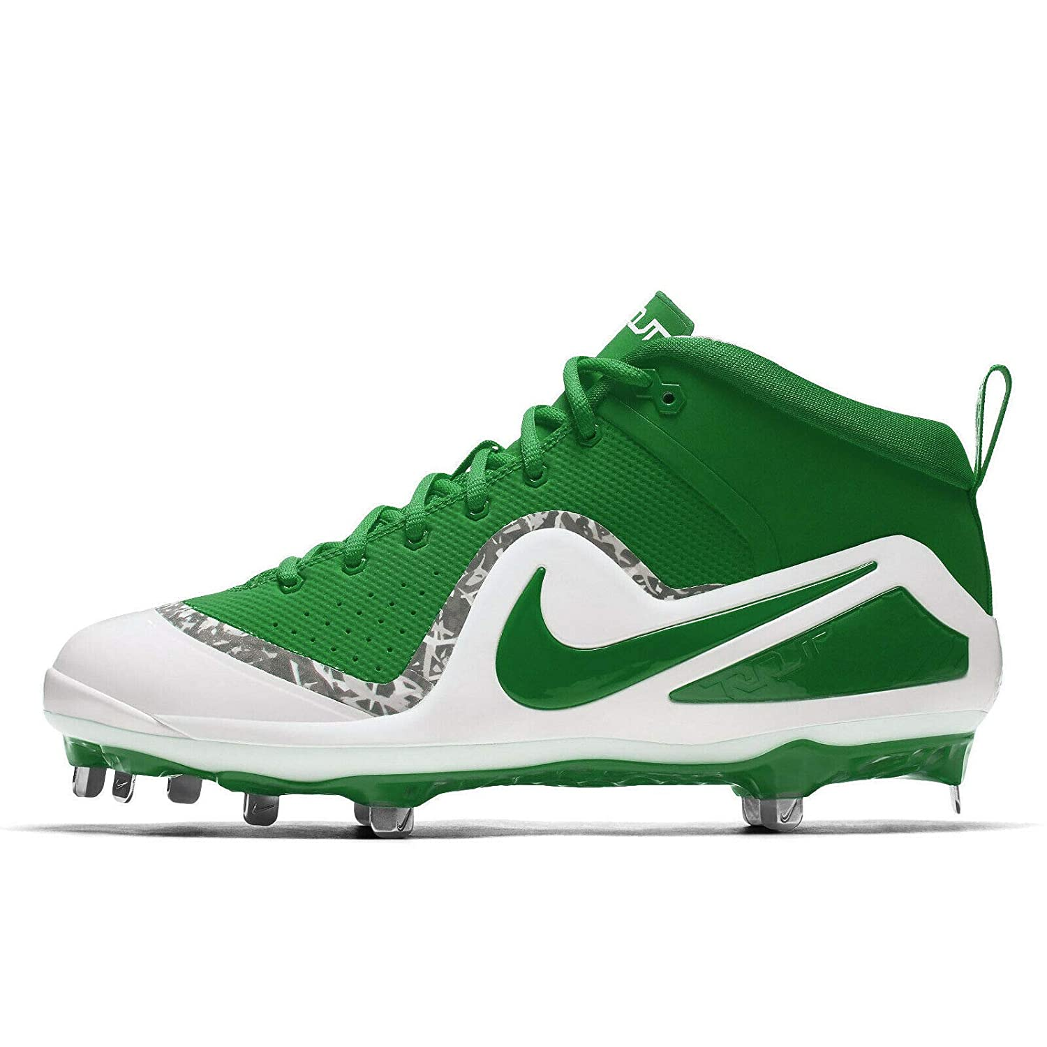 sports shoes 51bf9 171db Amazon.com   Nike Men s Force Air Trout 4 Pro Baseball Cleat   Baseball    Softball