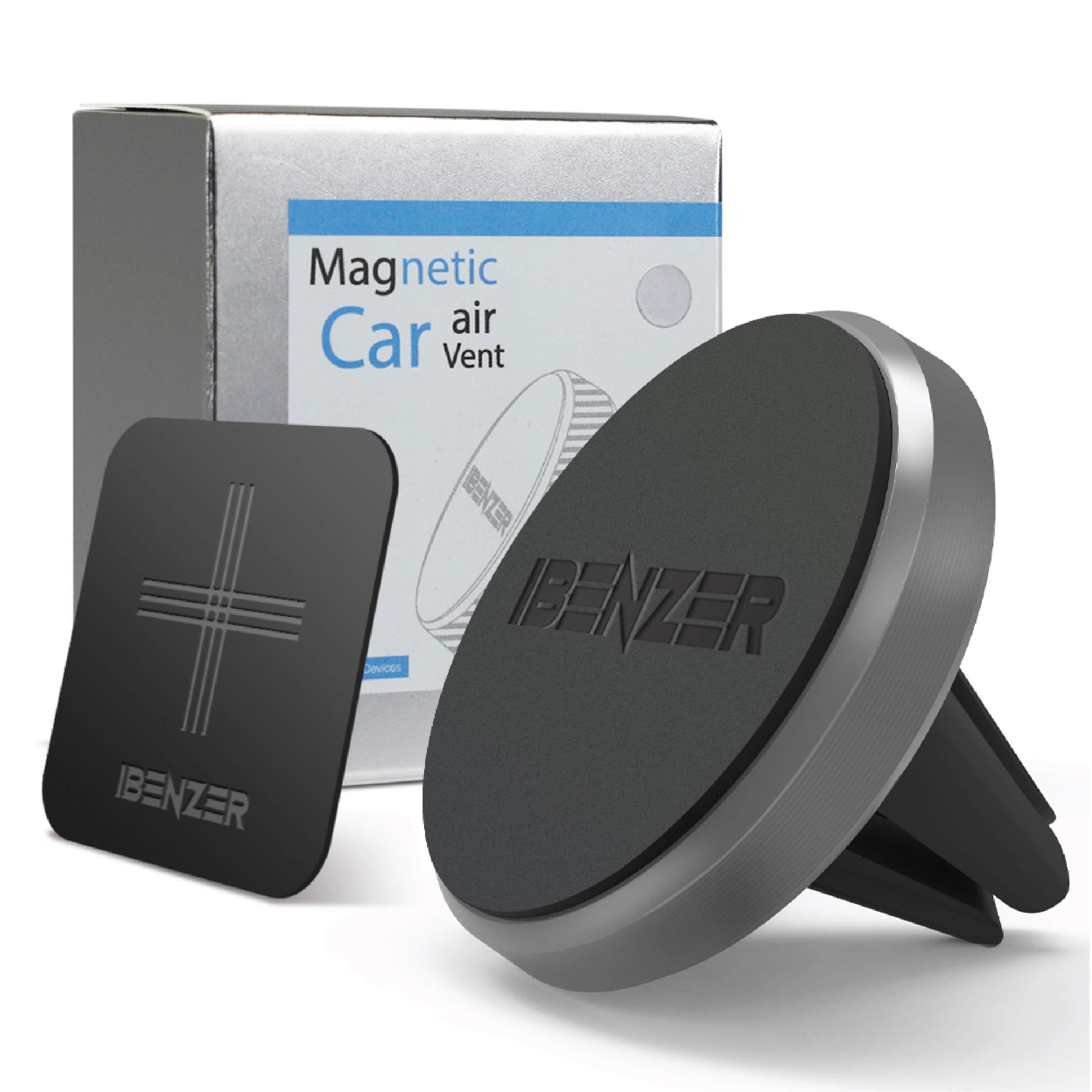 Soporte Celular para Vent. de Autos Magnetico - 7R54LSFP