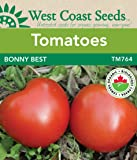 Tomato Seeds - Bonnie Best Organic