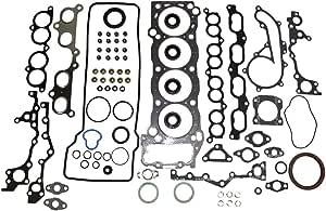 ITM Engine Components 09-00532 Complete Engine Gasket Set