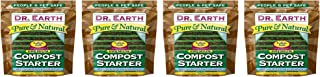 product image for Dr. Earth 727 Compost Starter (Fоur Paсk)