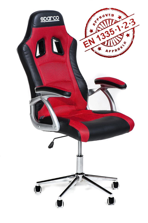 Sedie da ufficio usate sedia ergonomica with sedie da for Poltrone da ufficio usate