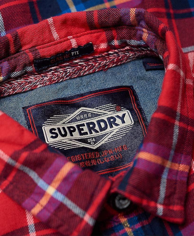 Lumberjack Lite Shirt