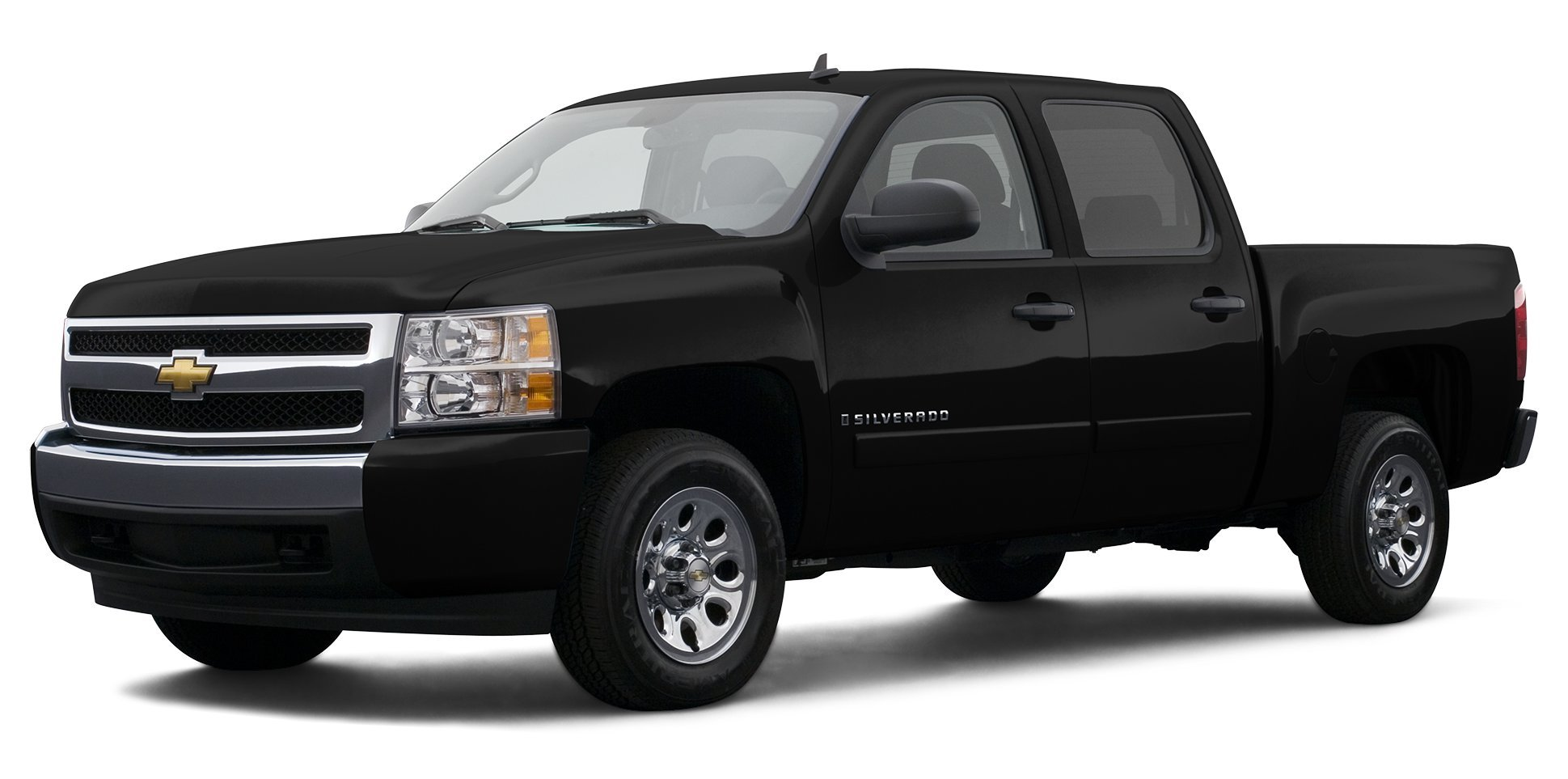 2007 Chevrolet Silverado 1500 Reviews Images And Specs Leaking High Pressure Line On My 1998 Z71 Power Steeringnew Pump Ls 2 Wheel Drive Crew Cab 1435