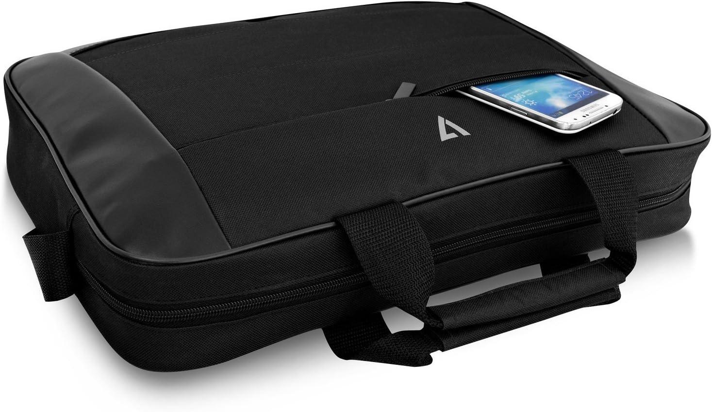 V7 CBPX1-9E Sac /à dos 16 Elite pour ordinateur portable et tablette